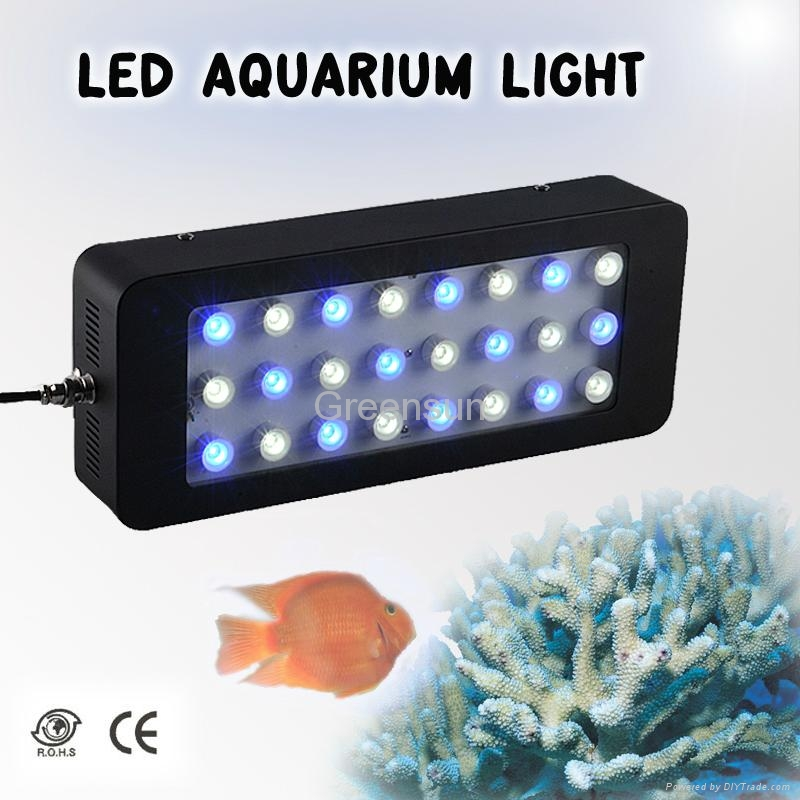 cree device external dimmer dimmable cree 72w led aquarium light gs 72w gs china. Black Bedroom Furniture Sets. Home Design Ideas