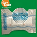 disposable diapers of baby