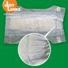 disposable nappy of infant with Elastic Waist