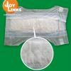 disposable nappy of infant with Elastic Waist 3