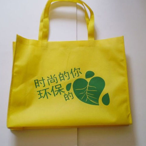 定做無紡布環保袋 5