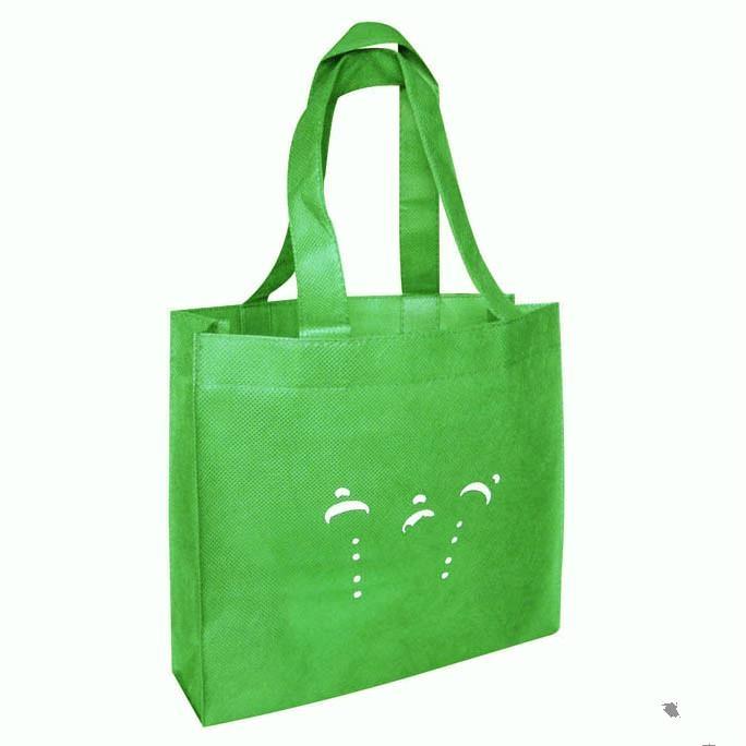 定做帆布類環保袋 2