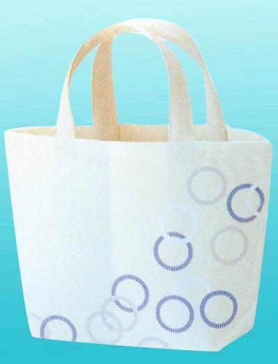定做帆布類環保袋 5