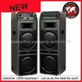 2012 new Stage speaker with USB/SD/FM