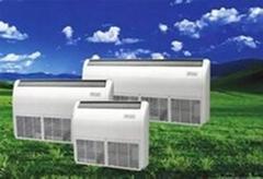 新冷媒高能效坐吊式空調