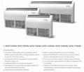新冷媒高能效坐吊式空調 2