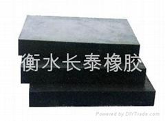 衡水GJZ/GJZF4板式橡膠支座