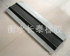 衡水長泰鋼邊橡膠止水帶