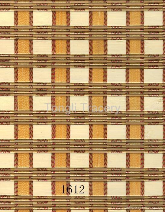 China bamboo blind 2