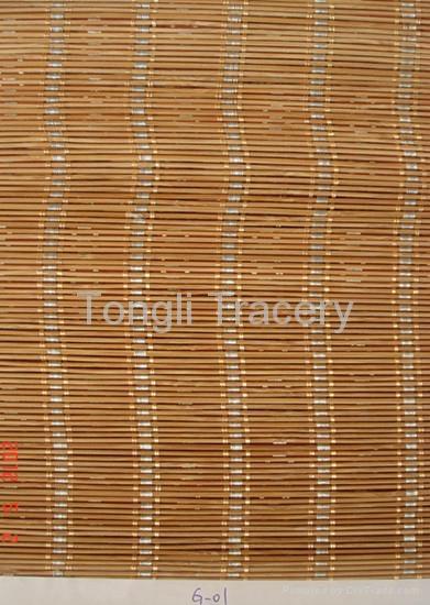 China bamboo blind 1