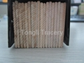wood blind and wood blinds from China 4