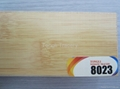 paulownia wood blinds from China 2
