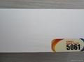 paulownia wood blinds from China 3