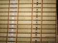 High-quality and environmental friendly bamboo blinds 2