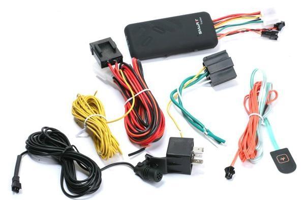 Best price!GPS GPRS GSM vehicle anti-theft mini gps chip tracker(RA06)  4