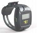 Wrist watch personal gps trackers Auto Report position 1