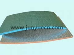 XPE/EPE foam foil heat insulation