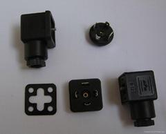 MPM连接器