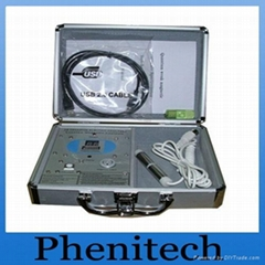 36 test report Portable Quantum Resonance Magnetic Analyzer (OEM & ODM)