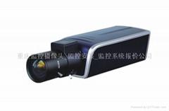 重庆监控彩色黑白超低照度摄像机Effio-E 700 超高线
