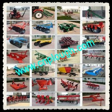 development of agricultural tools and machines The long- and short-term views of the global agricultural equipment market both  point to a growth trajectory due to food demand and technology.