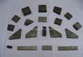 cemented carbide; button bits; tios; cutting tools 4