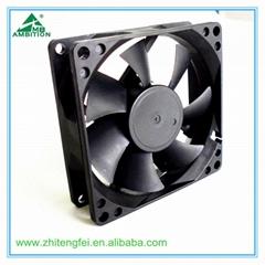 2012 hot sale dc cooling fan