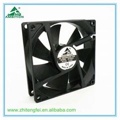 goog quality high speed 12v dc fan