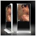 (超薄型)液晶廣告機