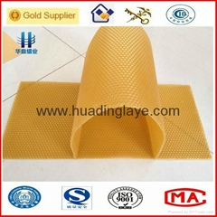 chinese beeswax foundation
