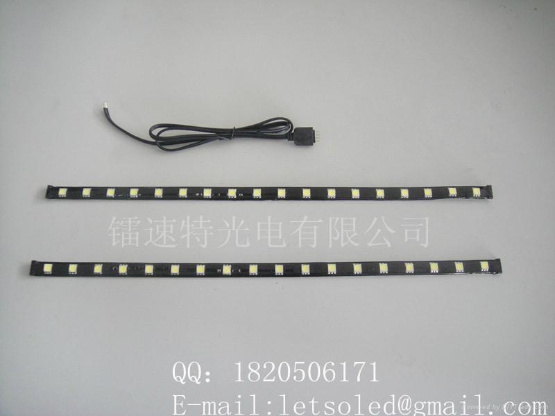 SMD5050-18-30汽車燈條 2