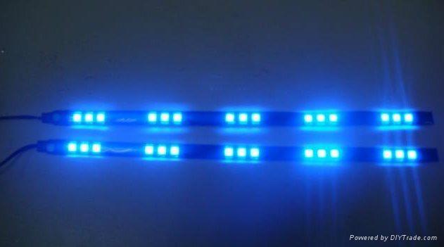 SMD5050-15-28汽車燈條 1