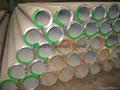 Seamless Alloy Steel Pipe