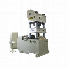 Power Products Hydraulic Press