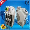 Aesthetic 3in1 E-light&RF&IPL beuty