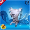 6 in 1 Vacuum Cavitation RF Body