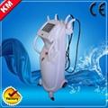 Professional 5 in 1  vacuum cavitation