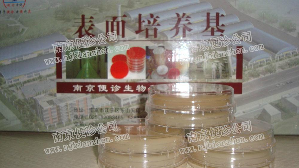 沙保羅葡萄糖瓊脂表面培養基 1