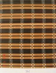 bamboo blind 7601-7602
