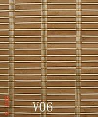 bamboo blindV06-V08
