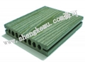 120 emboss outdoor floor wood floor composite decking