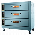 Best price of electric deck oven YXD-90K