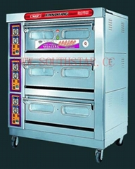 Best price of electric deck oven YXD-60K