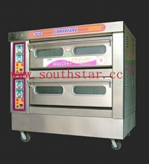 Best price of electric deck oven YXD-40K