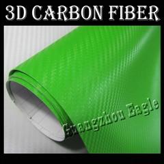 Apple Green 3D Carbon Fi