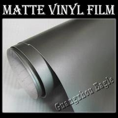 1.52x30m Matte Grey Viny