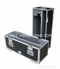 Universal Plasma TV Flight Case