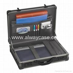Hard side case
