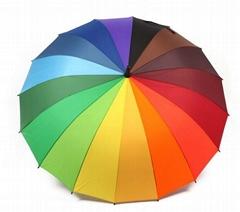 Straight umbrella big size
