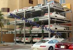 Weifang Dayang Auto-parking Equipment Co., Ltd.